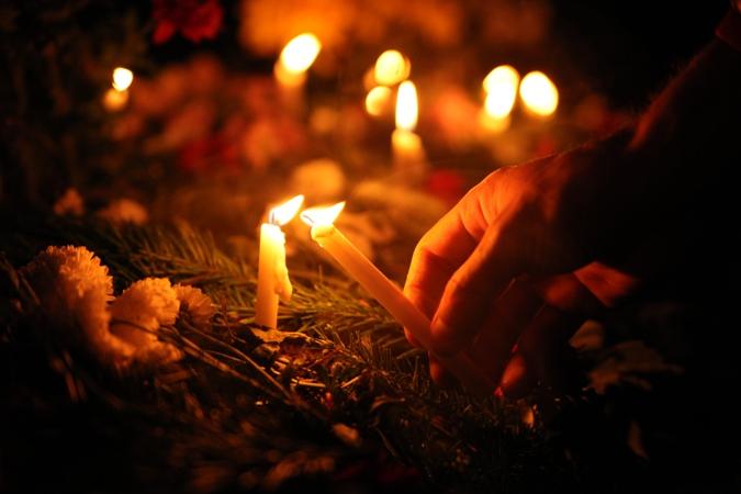 Halottak napja: Ökumenikus megemlékezések a temetőkben